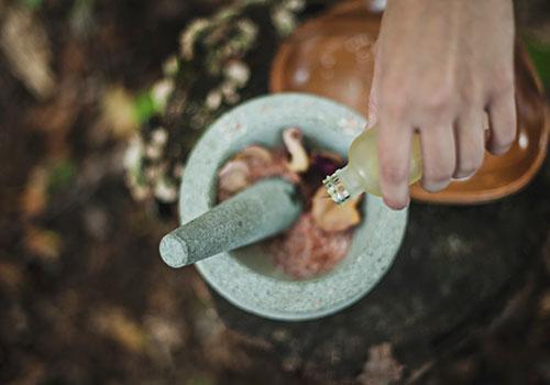Aromatherapie Pharmacie de la Poste Melle