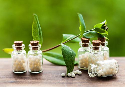 Homeopathie Pharmacie de la Poste Melle