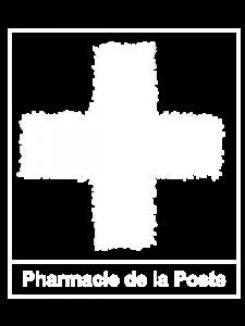Logo Pharmacie de la Poste Melle